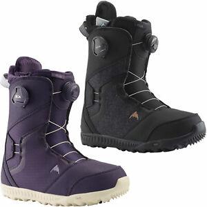 Burton Felix Boa Damen-Snowboardstiefel Snowboots Snowboardschuhe Boots NEU