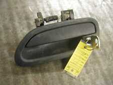97 Outback Legacy Door Handle Lh Front Outside Key