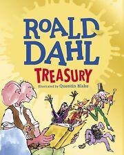 The Roald Dahl Treasury, Dahl, Roald
