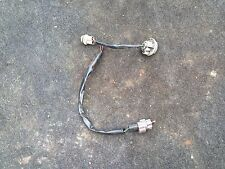 mazda 323 f 1995-1998 front left right bulb indicator harness cable