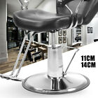 Barber Chair Replacement Hydraulic Pump+Base For Salon Beauty Spa ShampooShop US