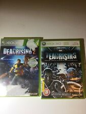 Dead Rising 1 and 2 Complete (Xbox 360)