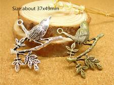 Hot Tibetan Silver/Bronze Beautiful Charms Pendant Jewelry Finding DIY Carfts