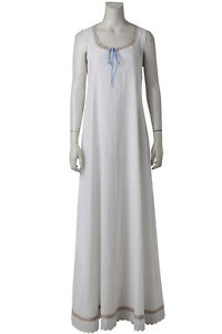 Dolores Cosplay From Westworld Costume Shirt Dress Belt Tube Top Custom Made
