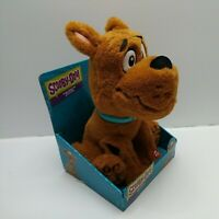 Talking Scooby Doo 31 cm High - (Damaged Packaging - Please See Pics) - 14092