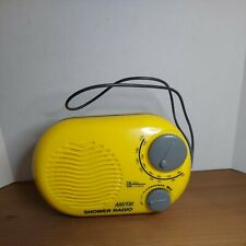 Shower Radio Am/Fm
