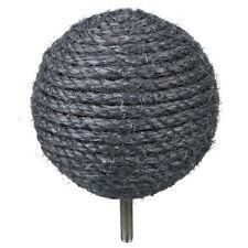TRIXIE catselect sisalball A 04 Grigio, NUOVO
