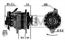 ALTERNATORE: Mitsubishi L200 L300 Delica Pajero 2.5 D TD 4WD 4x4
