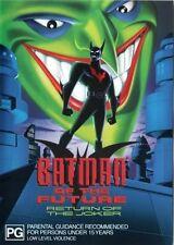 Batman Of The Future - Return Of The Joker (DVD, 2001)