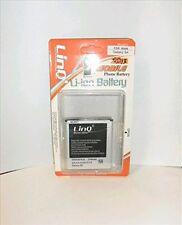 LINQ BATTERIA A LITIO COMPATIBILE PER SAMSUNG GALAXY S4 I9500 3100 MAH 3.8V