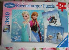 Disney Frozen 46421 Puzzle Ravensburger 300 Teile Die Eiskönigin
