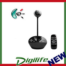 0b8a7effadf Logitech BCC950 Conference Camera Built-in Speaker Mic Webcam System for PC  Mac