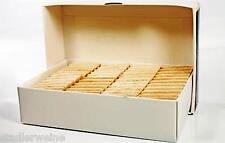 Savinelli Balsa filters 9 mm / Big Box 200 Piece