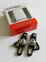Aican Ultra Light Road brake holder catridge for Shimano, black