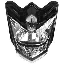 Headlight Head Light Lamp Assembly For Yamaha FZ-6R FZ 6R FZ6R 2009-2013 2011 12
