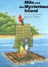 Milo and the misterious Island von Marcus Pfister NEU