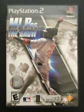 MLB 06: The Show (Sony PlayStation 2, PS2)