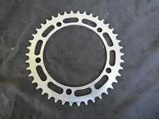 SHIMANO TOURNEY 42 SPROCKET CRUISER CHAINRING bmx freestyle vintage