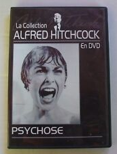 DVD PSYCHOSE - Anthony PERKINS / Vera MILES / Janet LEIGH - A HITCHCOCK
