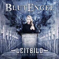 BLUTENGEL - LEITBILD (DELUXE EDITION)  2 CD NEUF