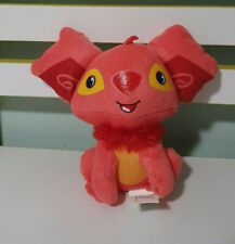 ANIMAL JAM PLUSH TOY RED KOALA STUFFED ANIMAL 17CM FIESTA TOY