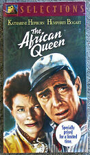 The African Queen  VHS New in Factory Sealed Box