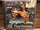 Jeu Sony PS1 - Shadow Man - complet
