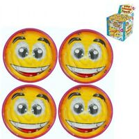 12 boys & girls emoji happy face maze puzzles,Retro toy game.party bag fillers