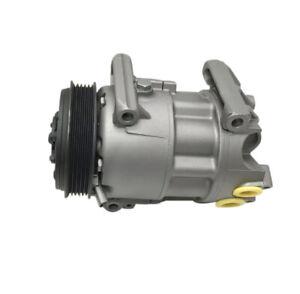 RYC Reman AC Compressor AD-0506 Fits Fiat 500L 1.4L 2014 2015 2016 2017 2018