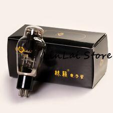 Matched Pair LINLAI 300B Perfect Bakelite HIFI Audio Vacuum Tube Amp Classic New