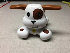 JOHN DEERE WHISTLE AND GO PUPPY DOG REPLACEMENT COLLECTIBLE TRACTOR VINTAGE RARE