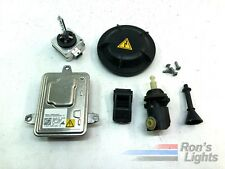 2014 - 2017 Jeep Cherokee HID Headlight Misc. Parts OEM - Pre-owned