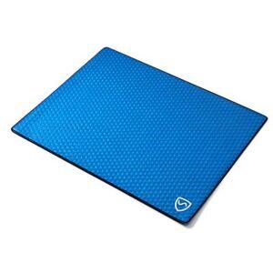 SYB Laptop Pad to Shield EMF Radiation & Heat, Blue, 14 Inch