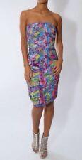 Ladies Sleeveless Wrap Dresses