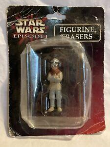 STAR WARS Episode 1 Figurine Eraser  Anakin Skywalker