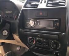Façade adaptatrice autoradio 1din Nissan Terrano II