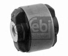 Mounting Bush 09387 by Febi Bilstein Lower Front/Rear Axle Genuine OE - Single