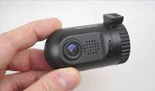 Mini 0803 Dash Camera Ambarella A7 Chip Car DVR Blackbox 1296P G-sensor GPS&8 GB