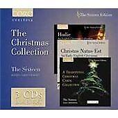 The Sixteen - Early English Christmas Collection (2007)