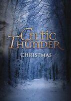 CELTIC THUNDER Christmas DVD BRAND NEW NTSC Region ALL