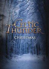 Christmas by Celtic Thunder (Ireland) (DVD, Oct-2015, Sony Legacy)