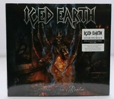 Iced Earth : Enter the Realm CD EP (2019)