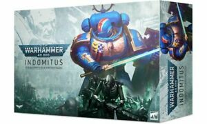Warhammer 40k Indomitus Space Marines / Necrons Multilisting Brand New
