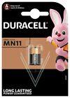 Duracell Batterie MN11 LR11 A11 6V, 1er Pack