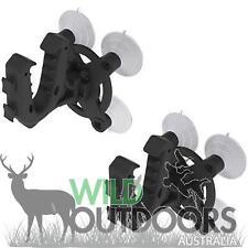 Kolpin® ATV Rhino Grip Window Mount Gun Rack Suction Cup