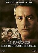 Le Passage - Reise in die Unendlichkeit (2005, DVD video) ALAIN DELON COLLECTION
