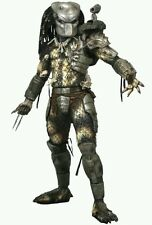 "Neca JUNGLE HUNTER PREDATOR 7"" Action Figure"