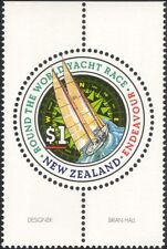 New Zealand 1994 Round the World Yacht Race/Racing/Sports/Boats/Sail 1v (n25026)