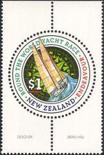 NUOVA Zelanda 1994 INTORNO AL MONDO regata/RACING/SPORT/Barche/Sail 1 V (n25026)