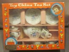 Vintage Toy China Tea Set–Complete with Original Box - TOKYO MERCHANDISE JAPAN
